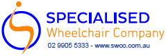 Specialised Wheelchair Company